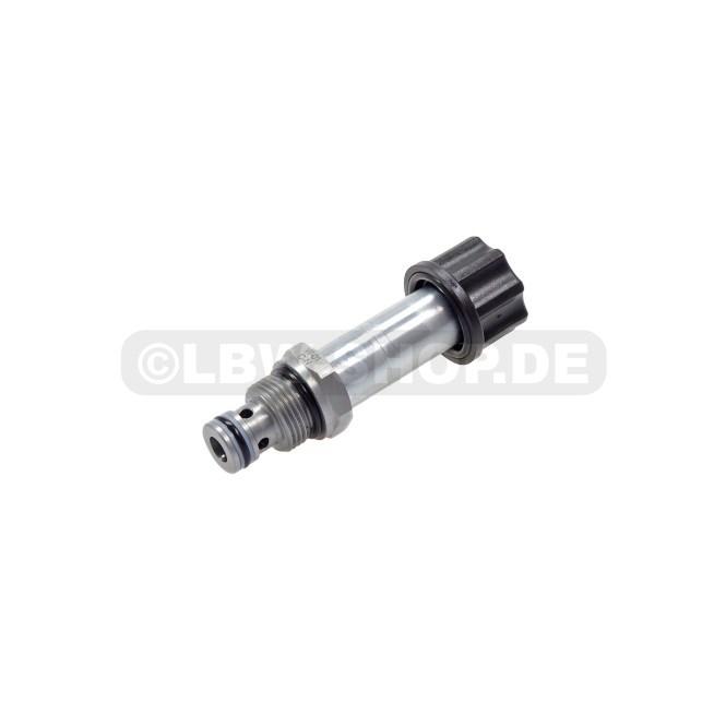 Ventileinsatz DW/Ø18/M20x1,5 Hydac
