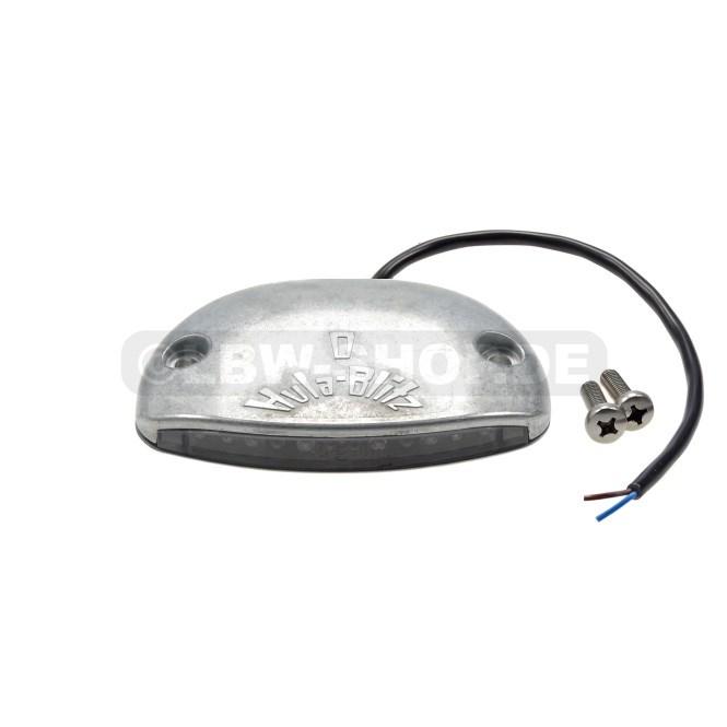 Flashing Light Hula-Blitz LED 12V