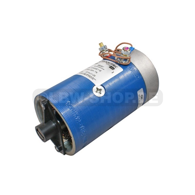 Tail Lift Parts LBW-SHOP | Electric Motor 12V/0,8KW