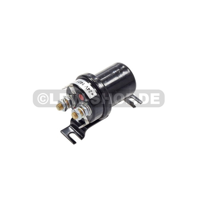 Tail lift parts lbw shop motor relay 24v 100a haldex for Electric motor repair reno nv